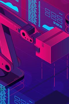 智能科技释放效率红利