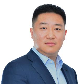 施耐德电气高级副总裁、工业自动化业务中国区负责人