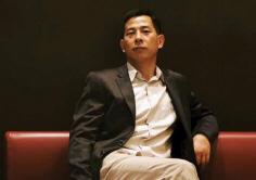 邓德隆:中国特劳特定位咨询第一人